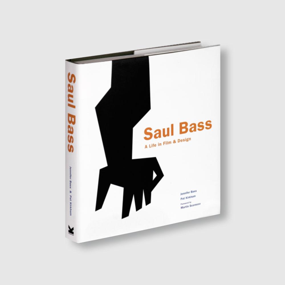 Saul Bass A Life In Film Design Elephant