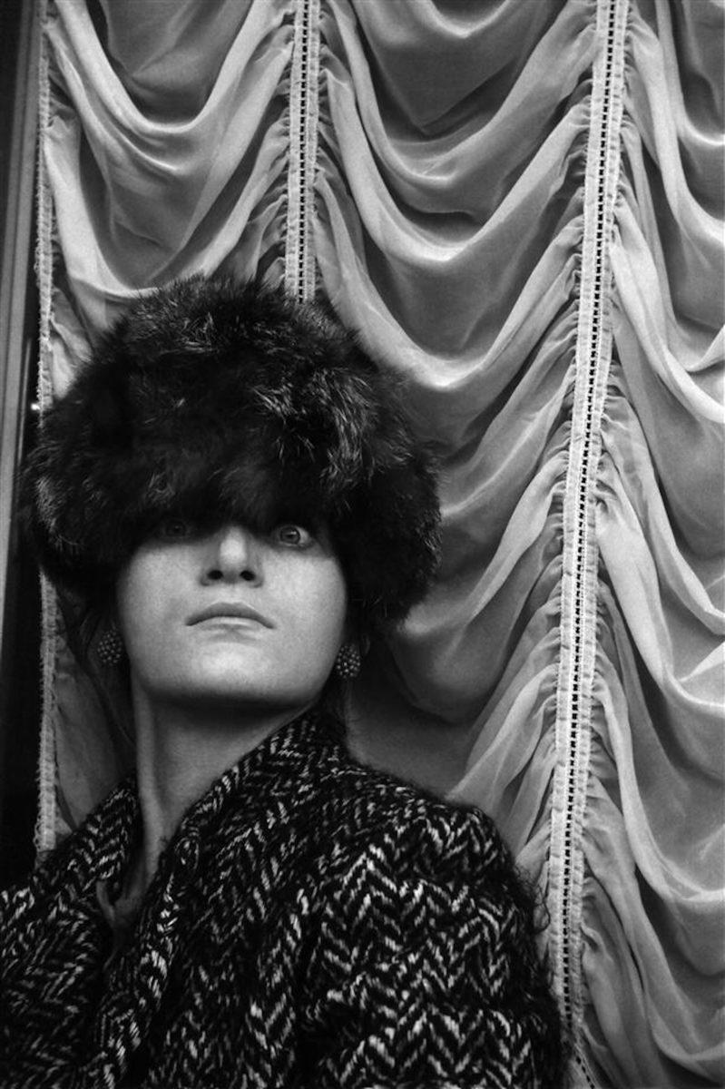 Renate Bertlmann, 1969, Transformations, Courtesy Richard Saltoun