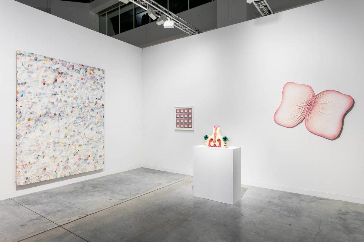Install, Jessica Silverman Gallery