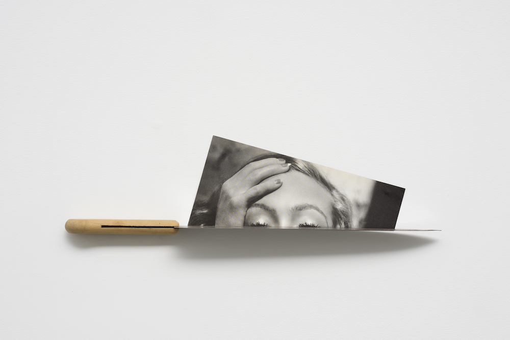 Nino Cais, Untitled, 2017 with Fridman Gallery, New York