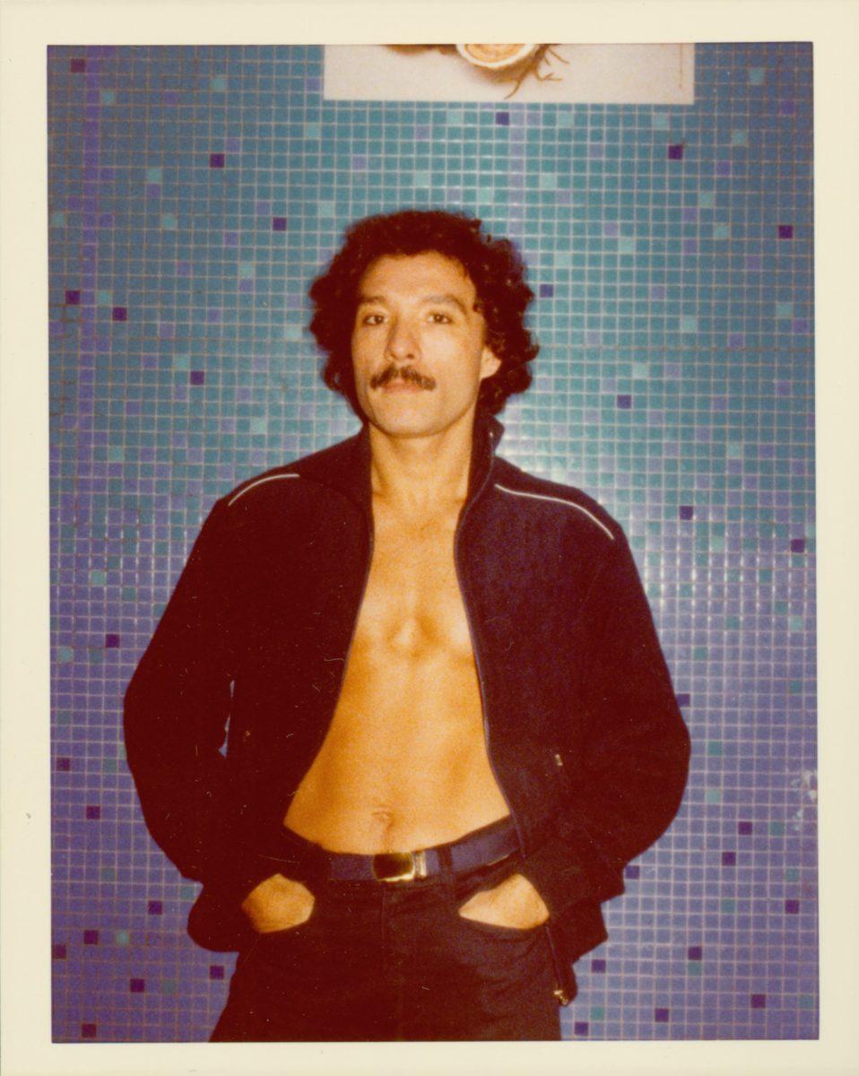 Antonio Lopez, Paris, 1973