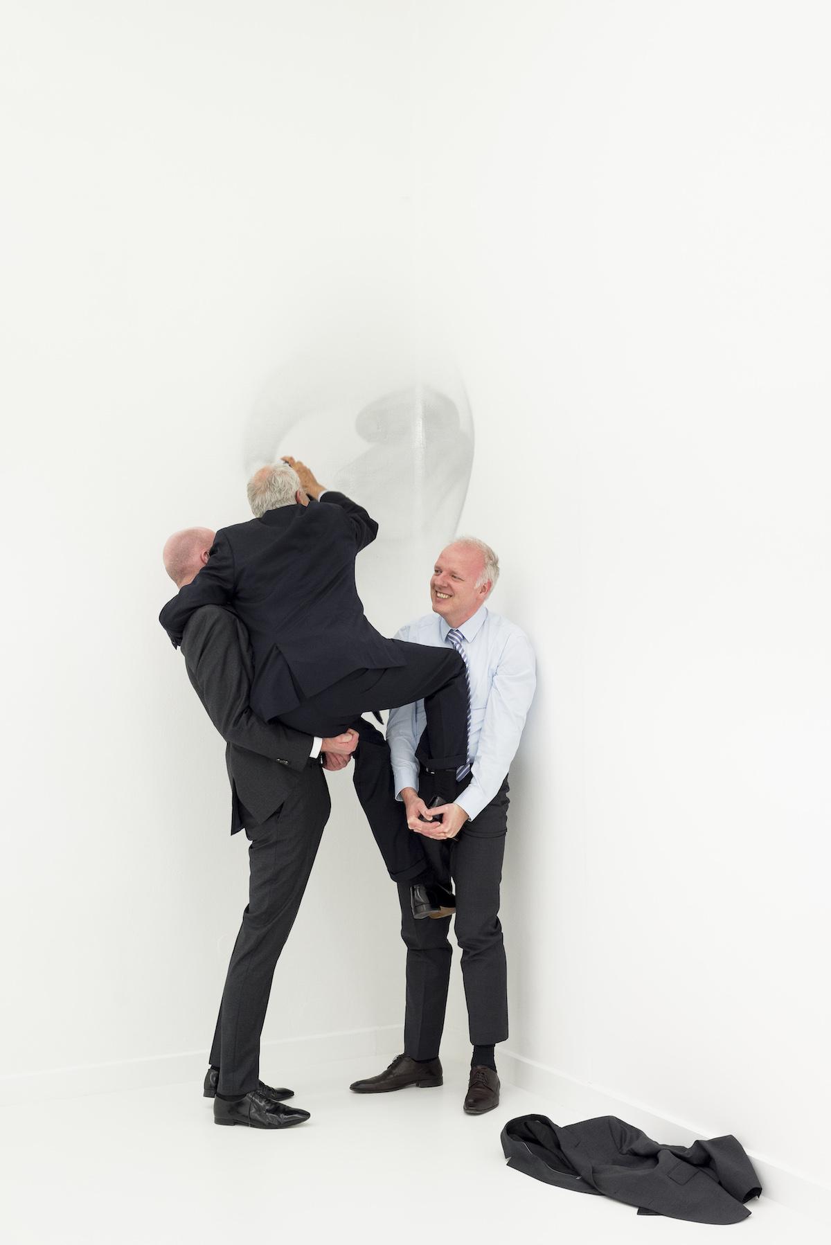 Available, Kunstverein Braunschweig, 2015. Photo by Stefan Stark