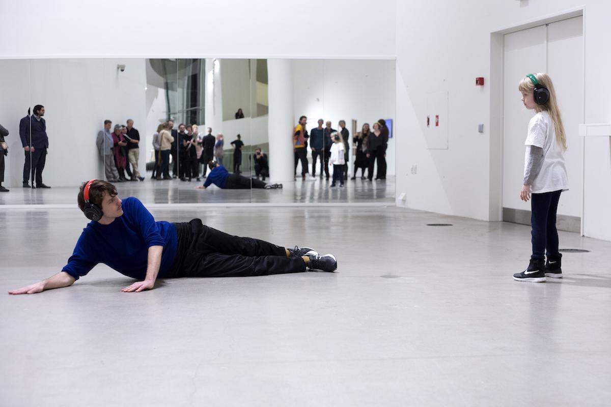Justified Beliefs, ARoS - Aarhus Kunstmuseum, Denmark, 2017. Photo by Maja Theodoraki. Courtesy of PSM, Berlin