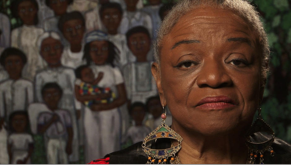 © Faith Ringgold. Courtesy Pippy Houldsworth Gallery, London and ACA Galleries, New York