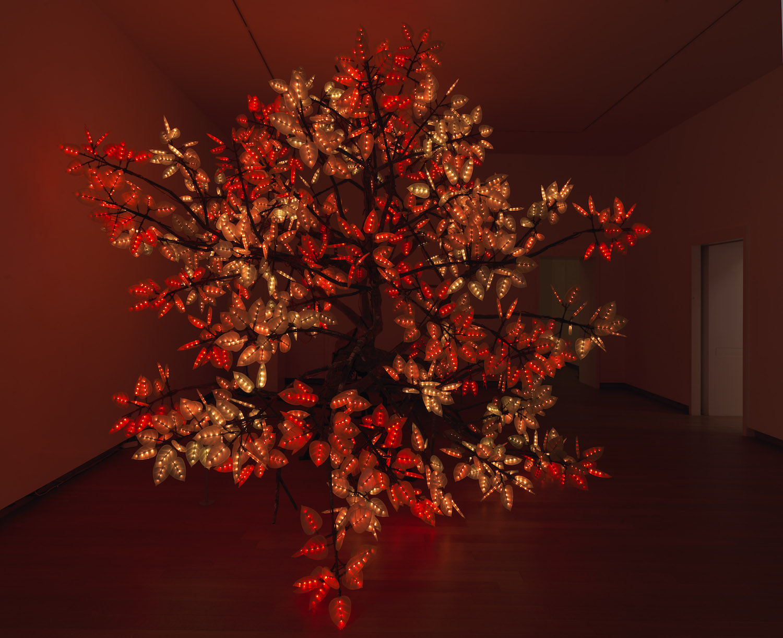 Studio Drift Stedelijk Museum Amsterdam Coded Nature