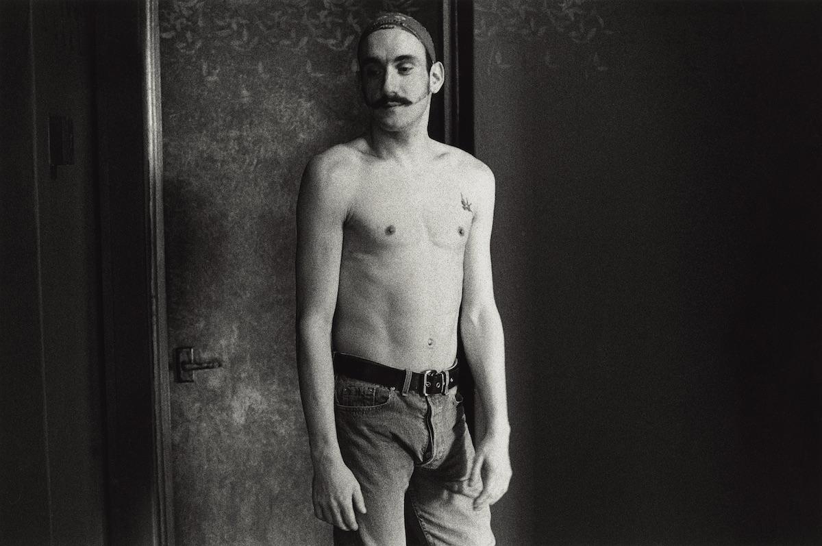 Neil Vivian Bartlett David Gwinnutt National Portrait Gallery Before We Were Men Gay Queer London