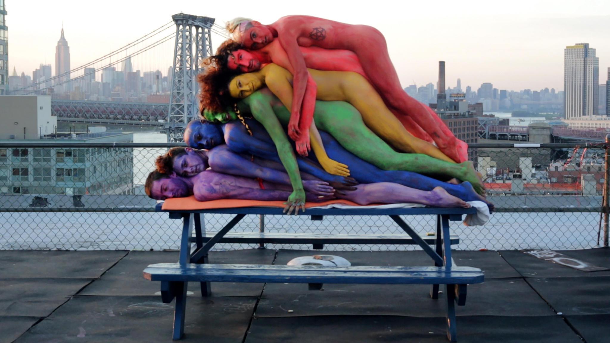 Melanie Bonajo, Night Soil – Economy of Love, 2015. Courtesy the artist and AKINCI, Amsterdam
