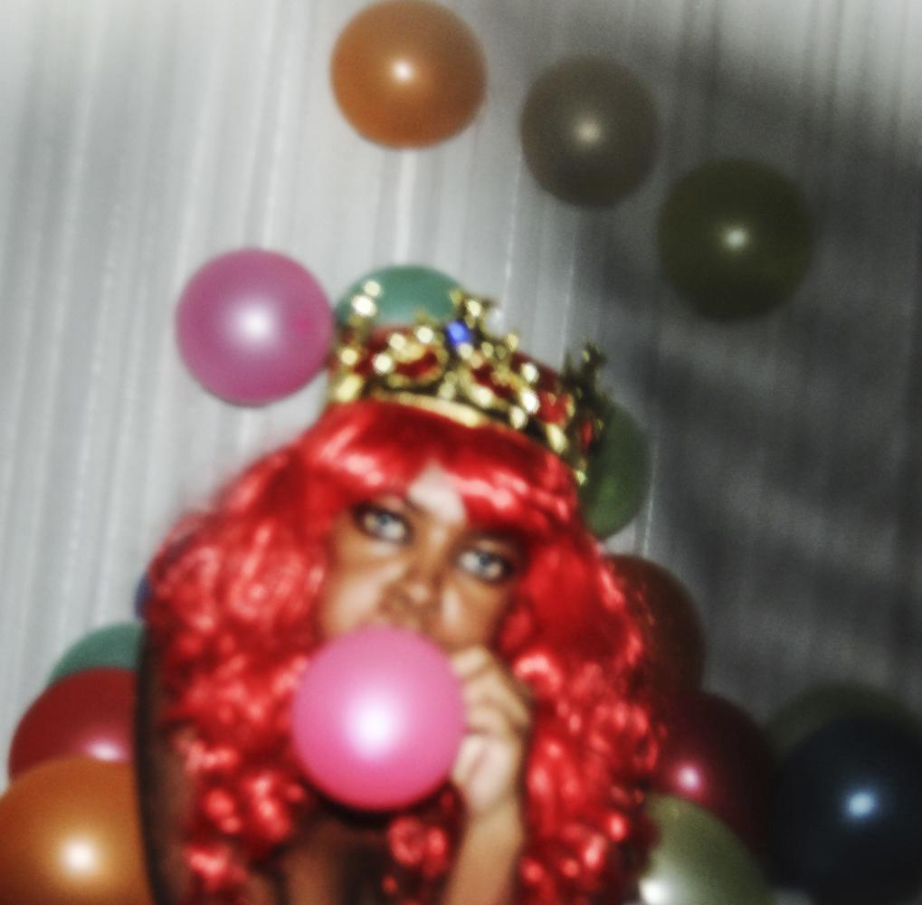 Plastic Crowns, 2016