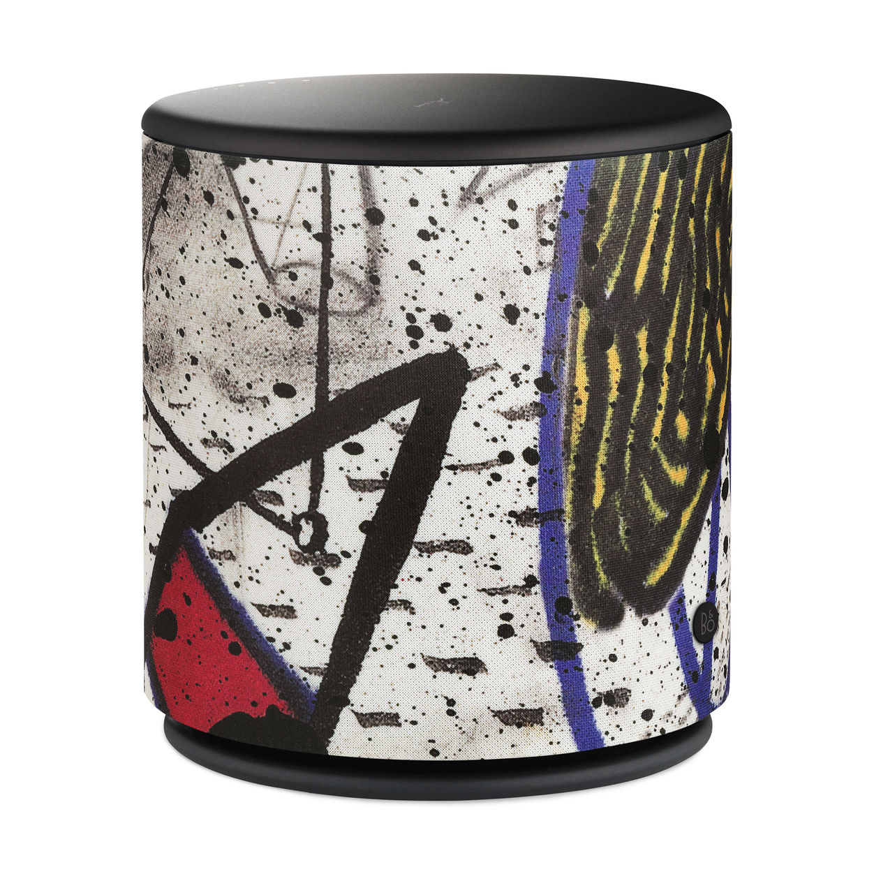 David Lynch speaker for Bang and Olufson, on sale at MoMA