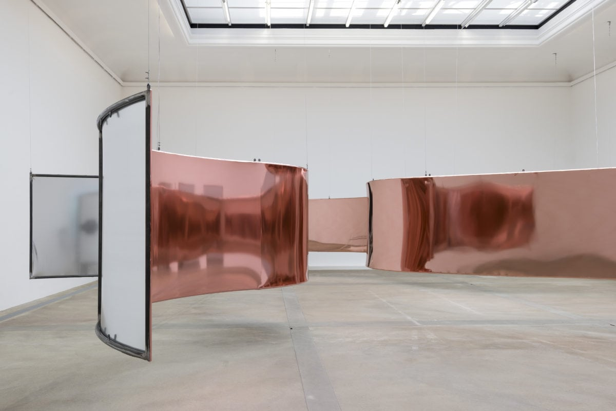Rage Fluids (Kunstlerhaus, Halle für Kunst & Medien, Graz, 2018) Markus Krottendorfer