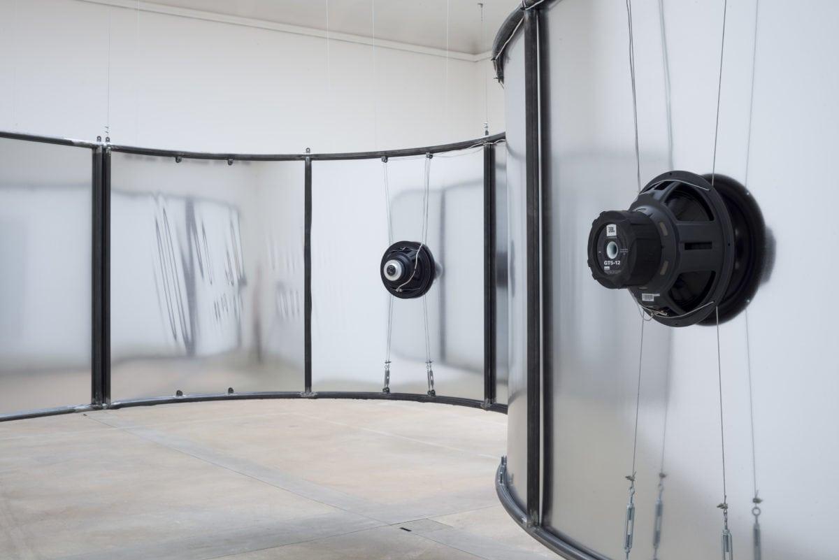 7. Rage Fluids (Kunstlerhaus, Halle fur Kunst & Medien, Graz, 2018) Markus Krottendorfer