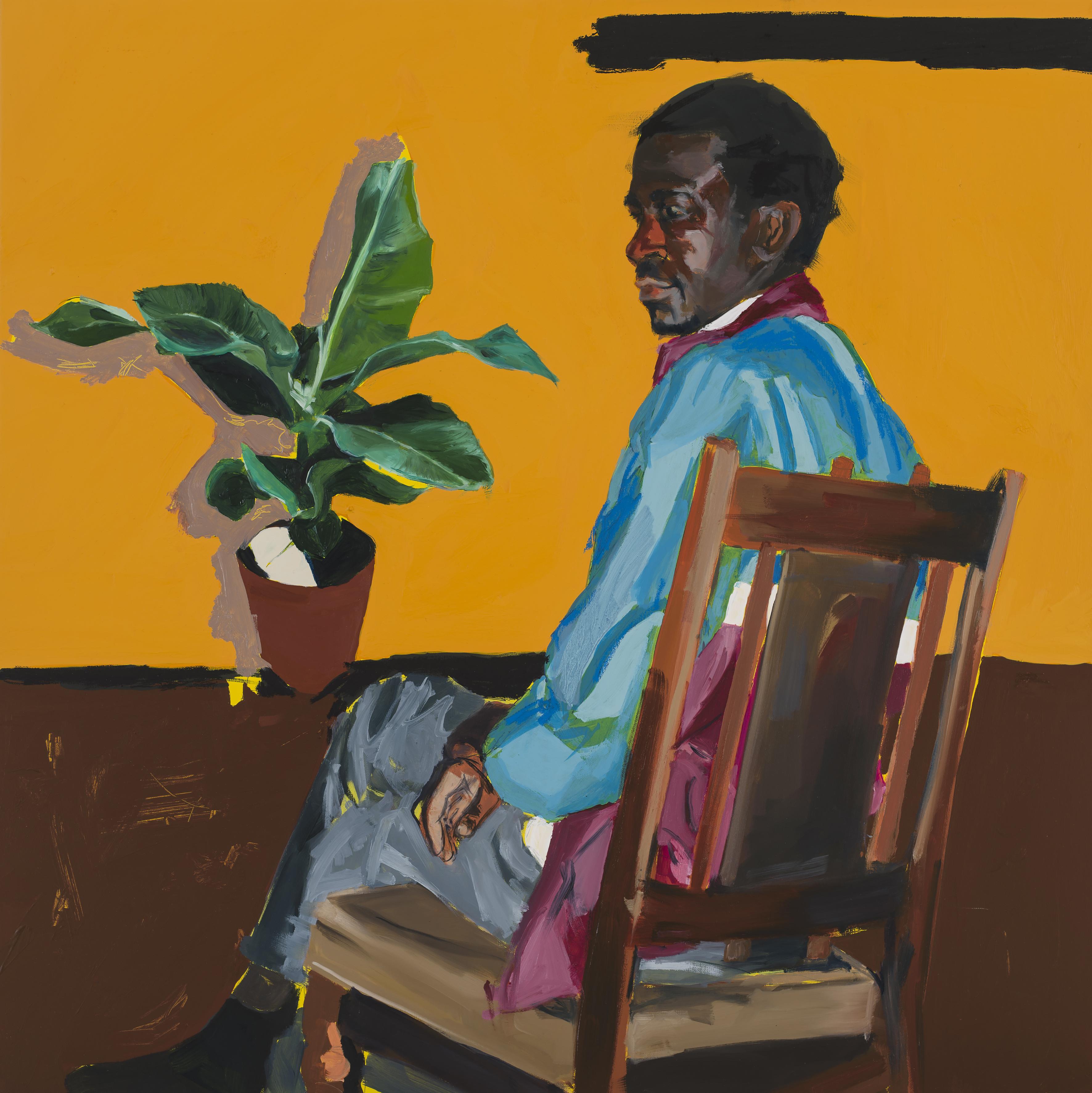 Kudzanai-Violet Hwami, Sekuru Koni, 2017