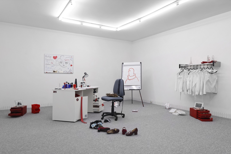 Amalia Ulman, Reputation, 2016. Courtesy New Galerie