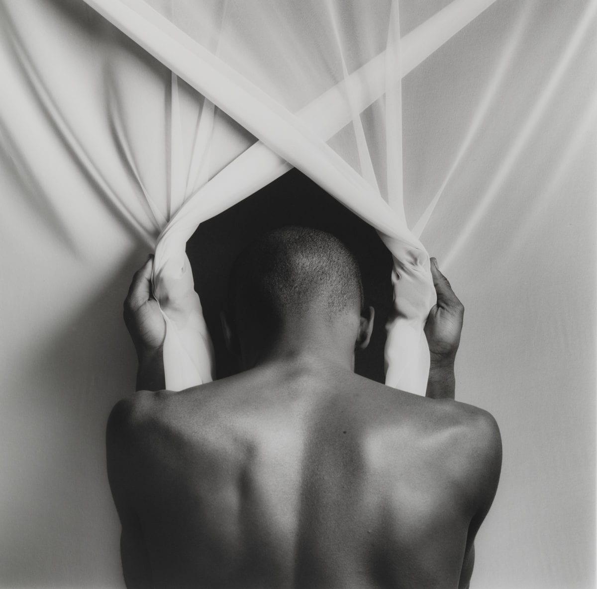 Phillip Prioleau, 1982. Courtesy Solomon R. Guggenheim Museum, New York; Gift, The Robert Mapplethorpe Foundation, 1996