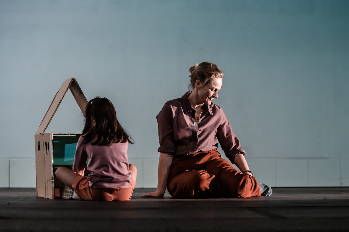 Avalanche Production PhotosBarbican Centre©The Other Richard