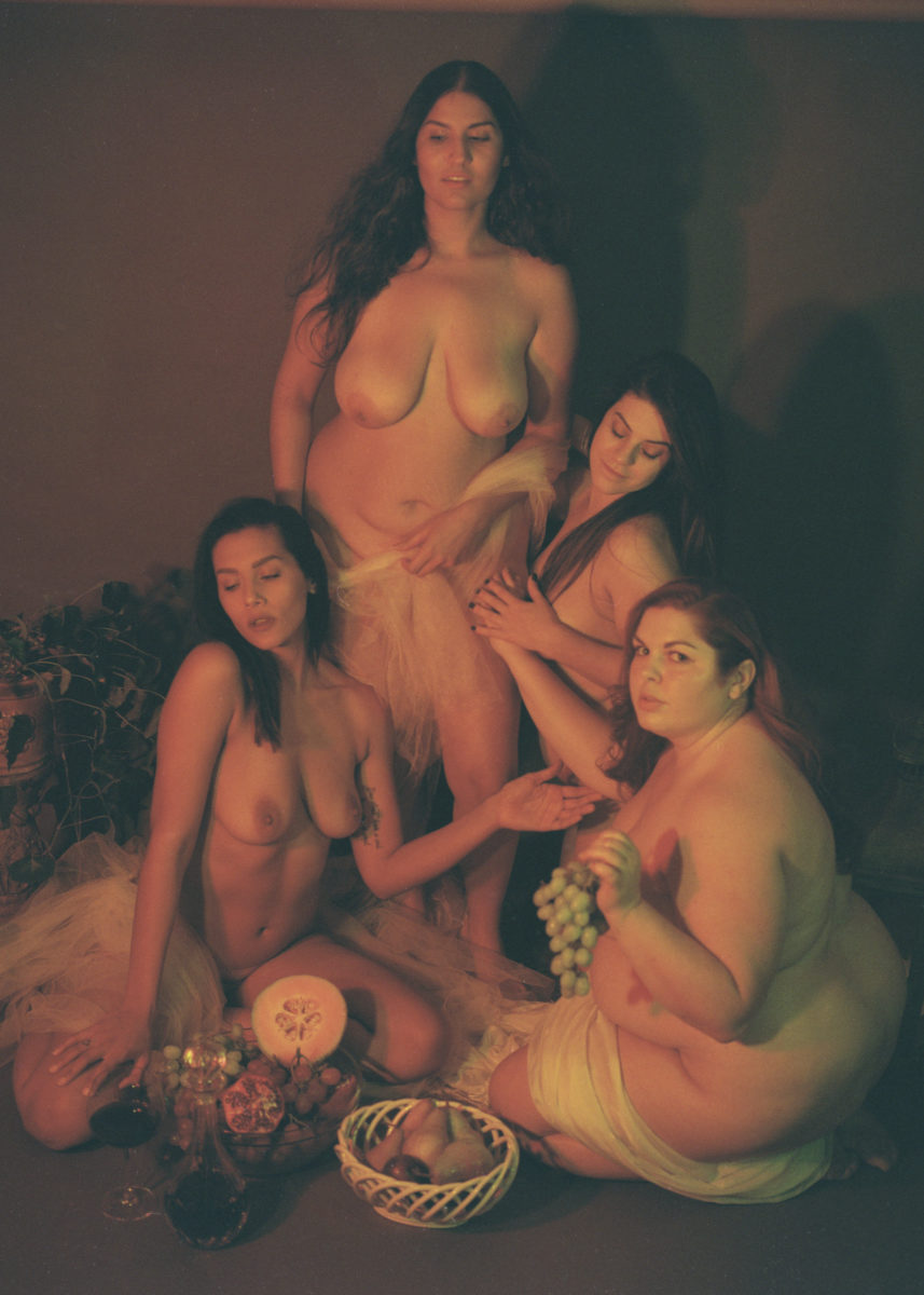 Image by Erica Sterling, part of Terms and Conditions at Format
