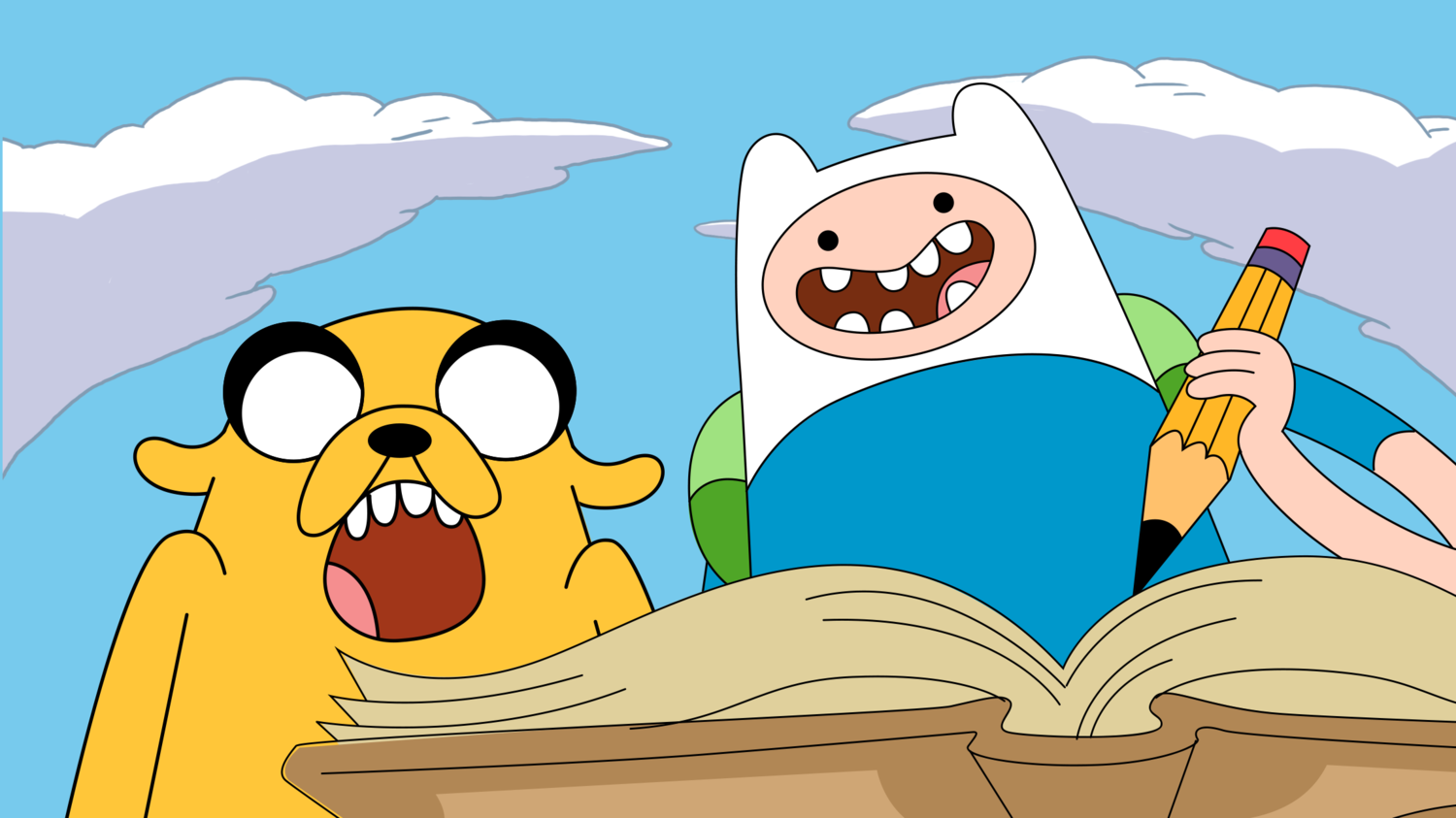 How Adventure Time Became A Global Phenomenon Elephant