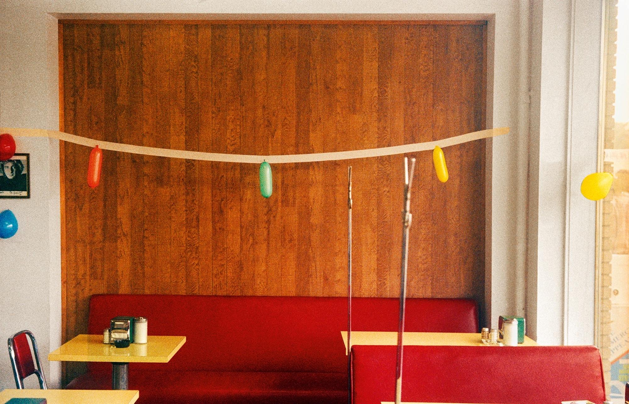 William Eggleston, Untitled, c.1983 - 1986 © Eggleston Artistic Trust. Courtesy Eggleston Artistic Trust and David Zwirner