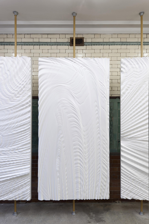Nicolas Deshayes, Soho Fats, 2012 © Nicolas Deshayes. Courtesy the artist & Modern Art, London