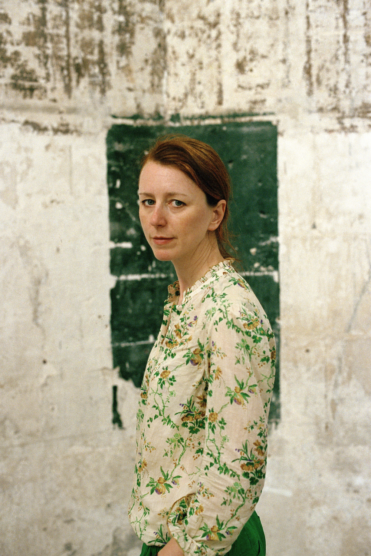 Portrait by Tereza Cerenova