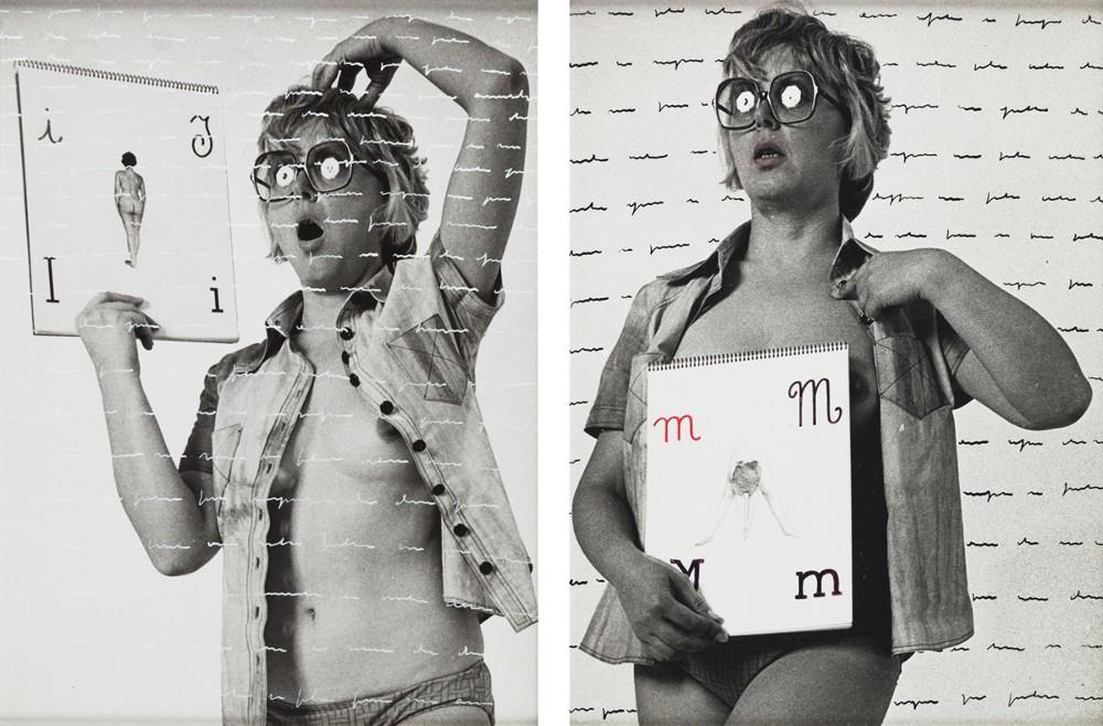 Io sono io, io sono me (I am I, I am me), 1977