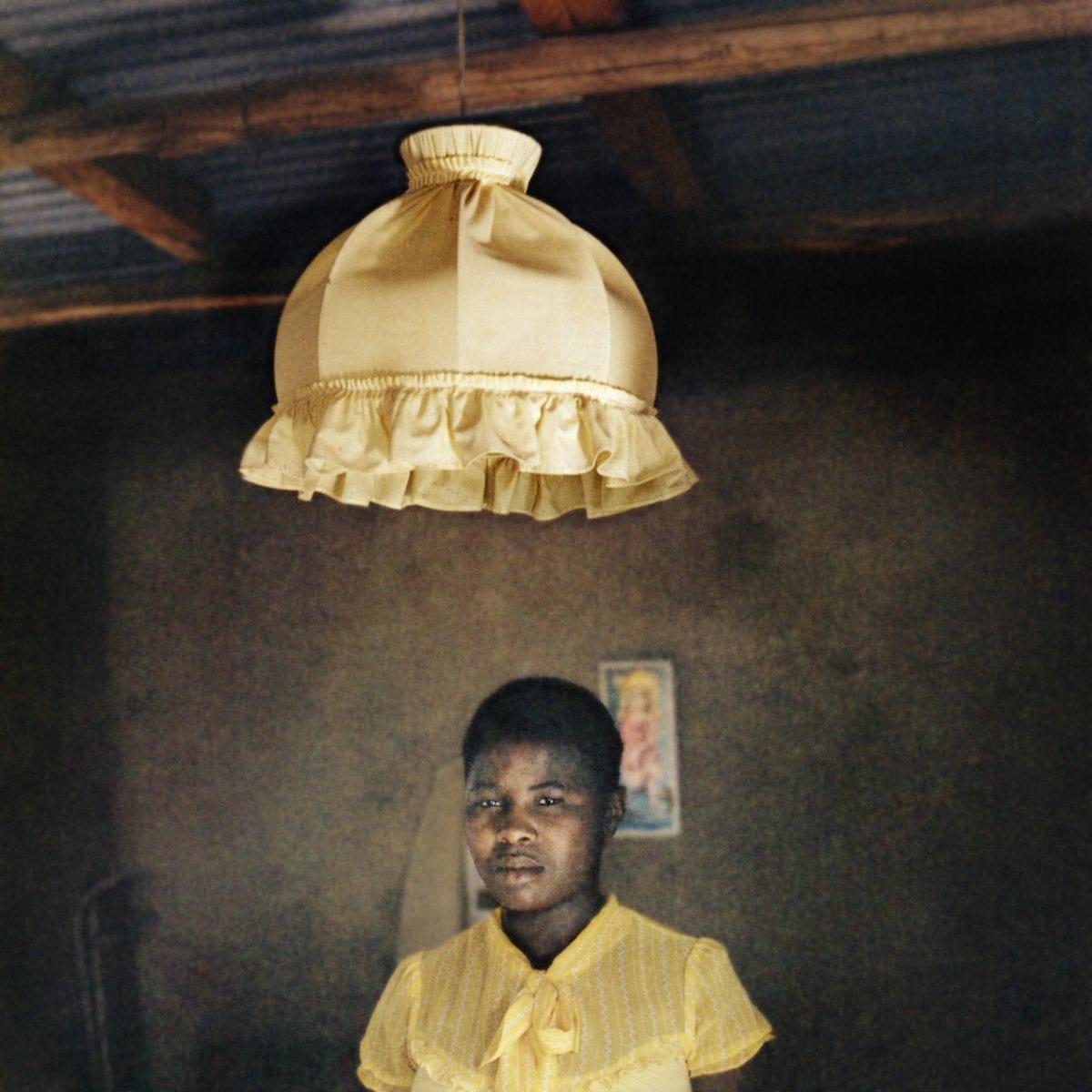 Homeland, Johanna Mthombeni, 2009