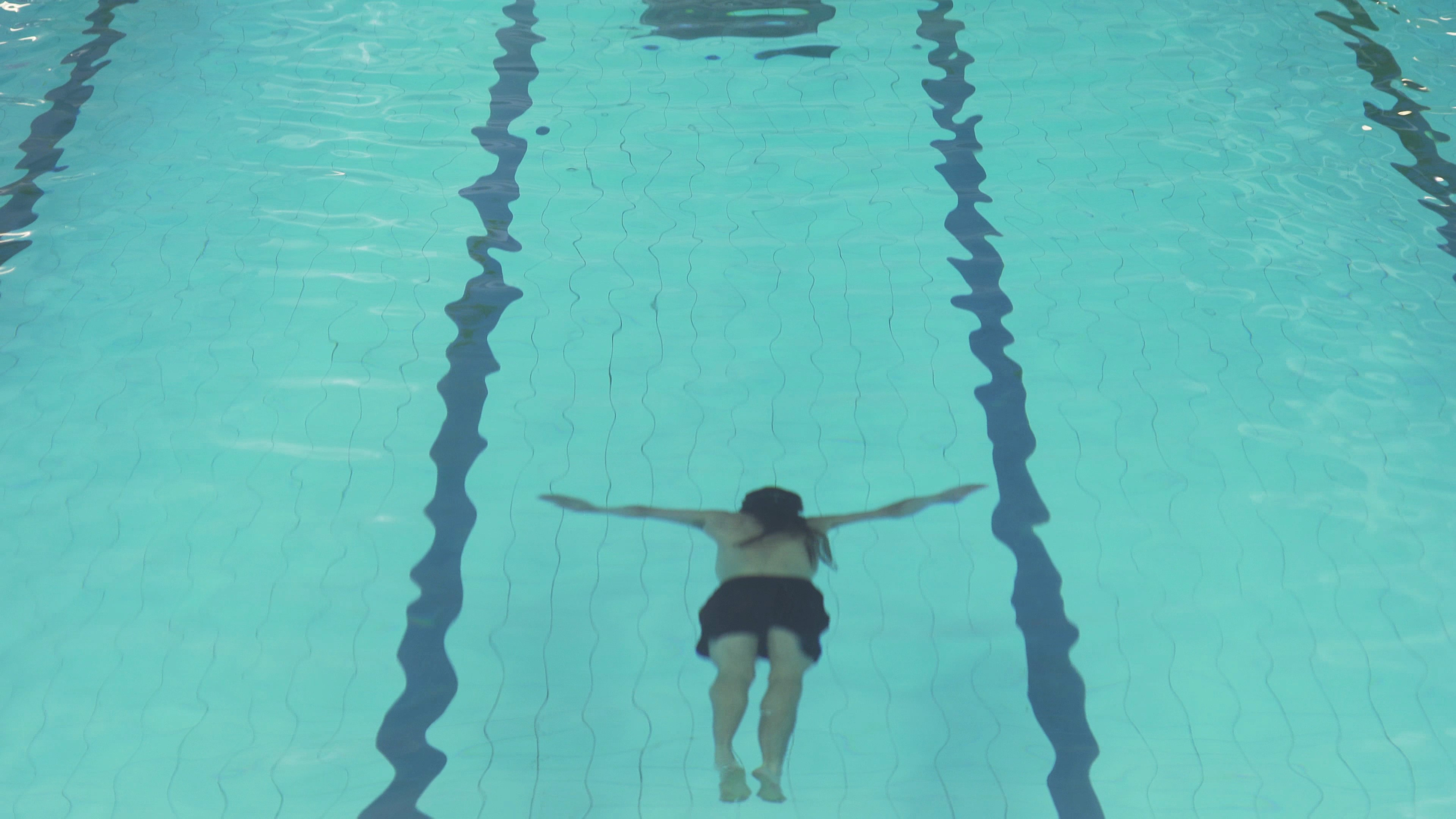 Leah Clements, To Not Follow Under, film still, 2019