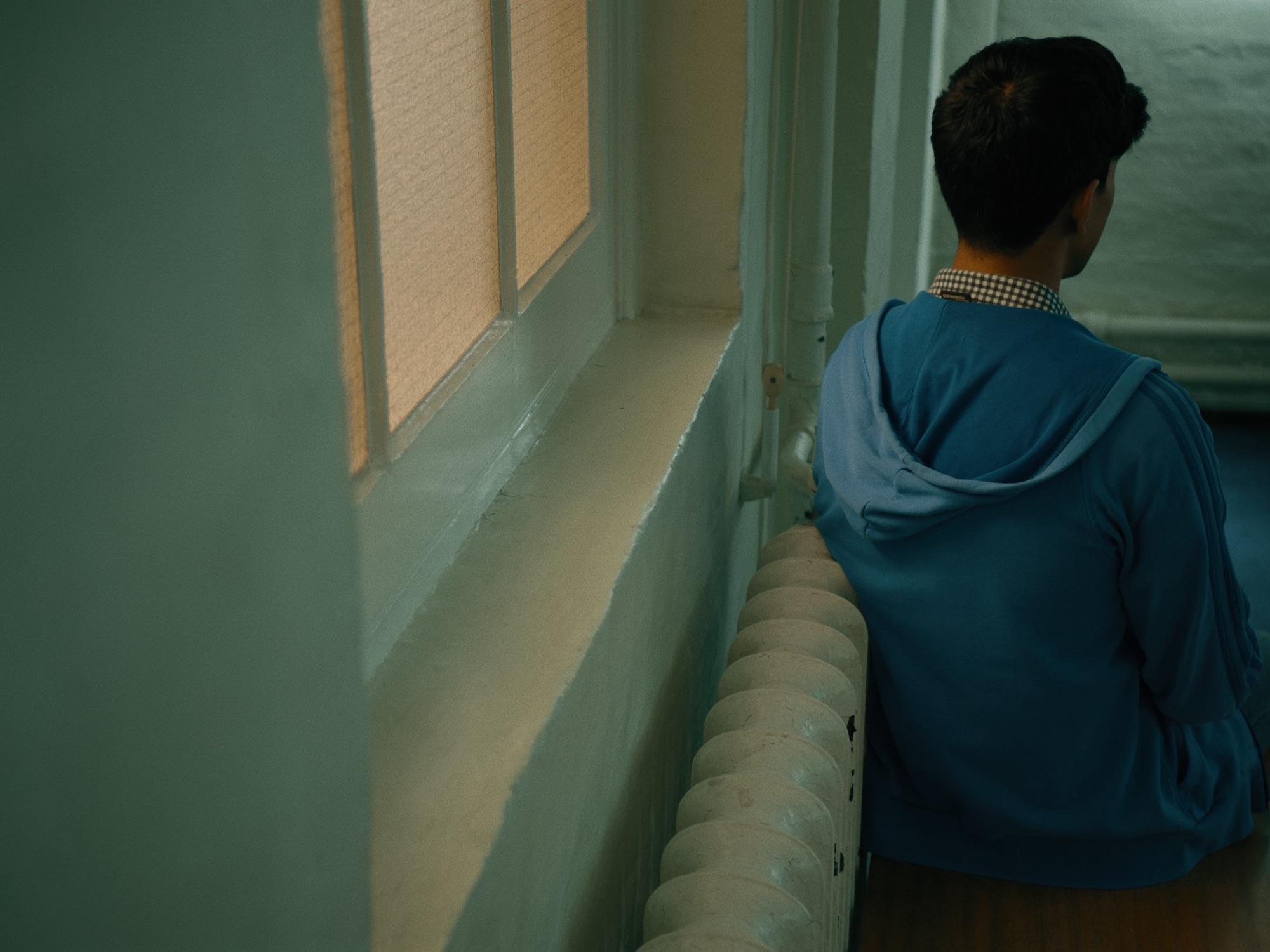 The Destructors (film still), 2019