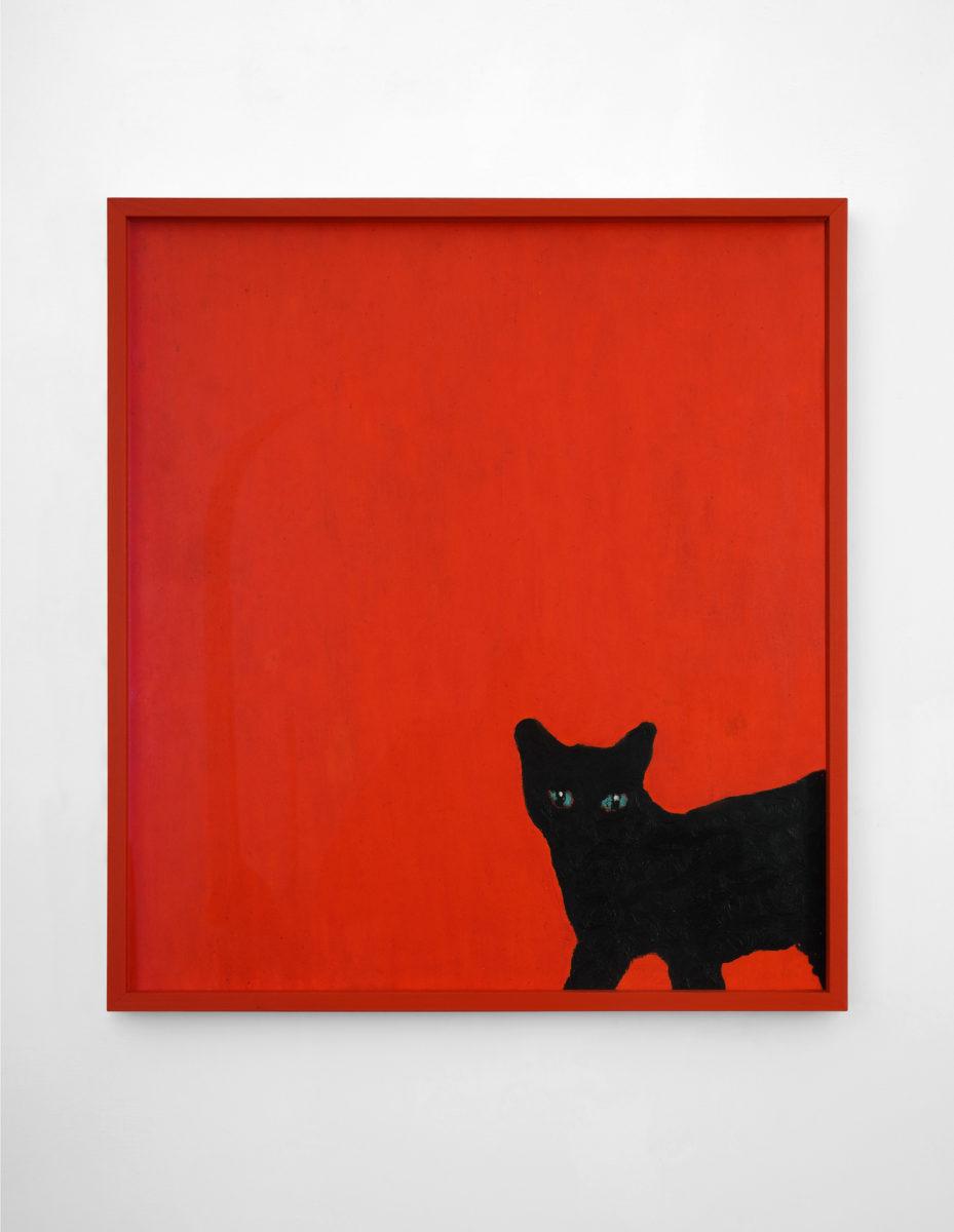 Ruggeri Monaldi, Untitled, 2019