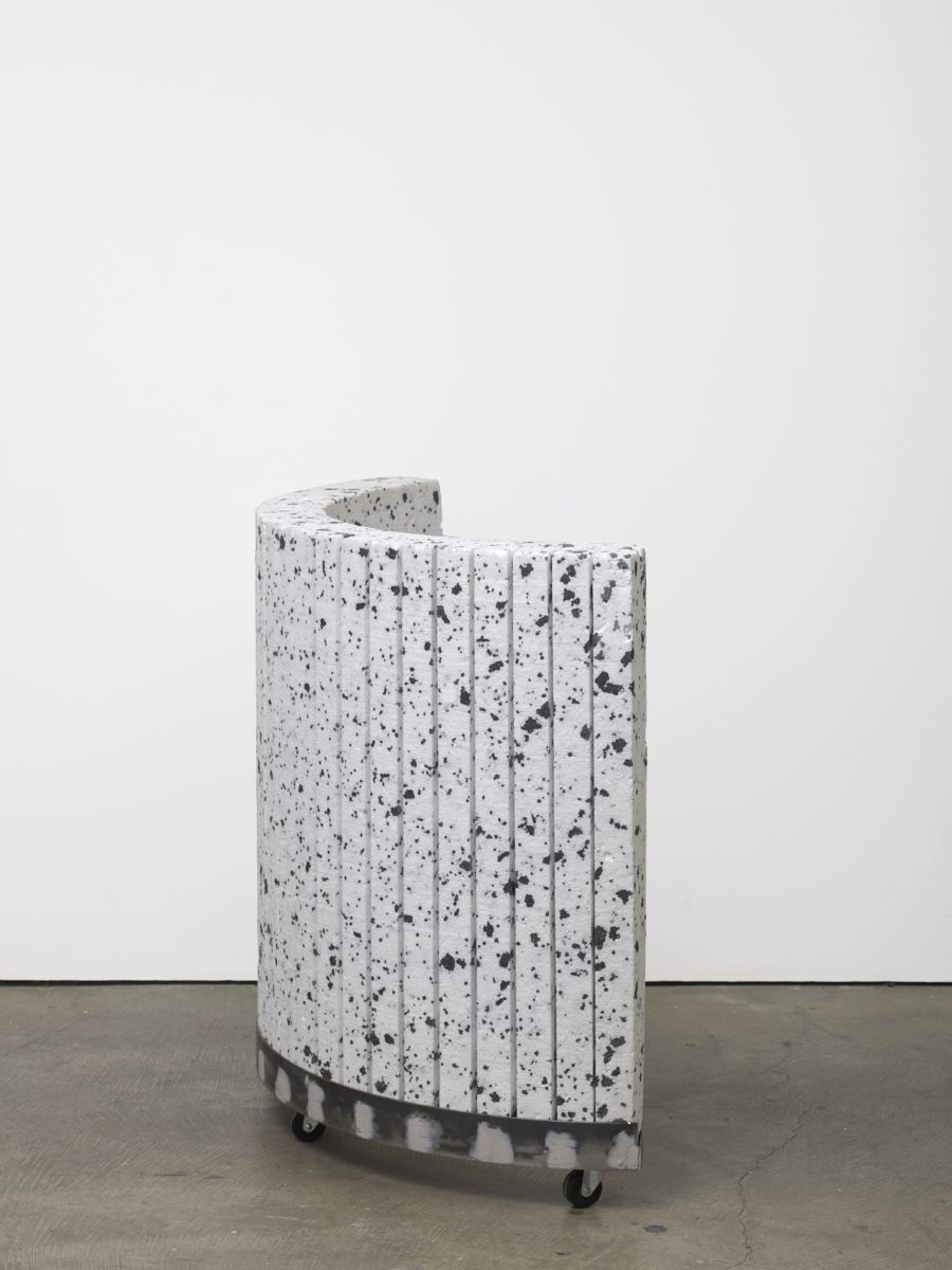 Camille Yvert, Permanent Transit, 2018