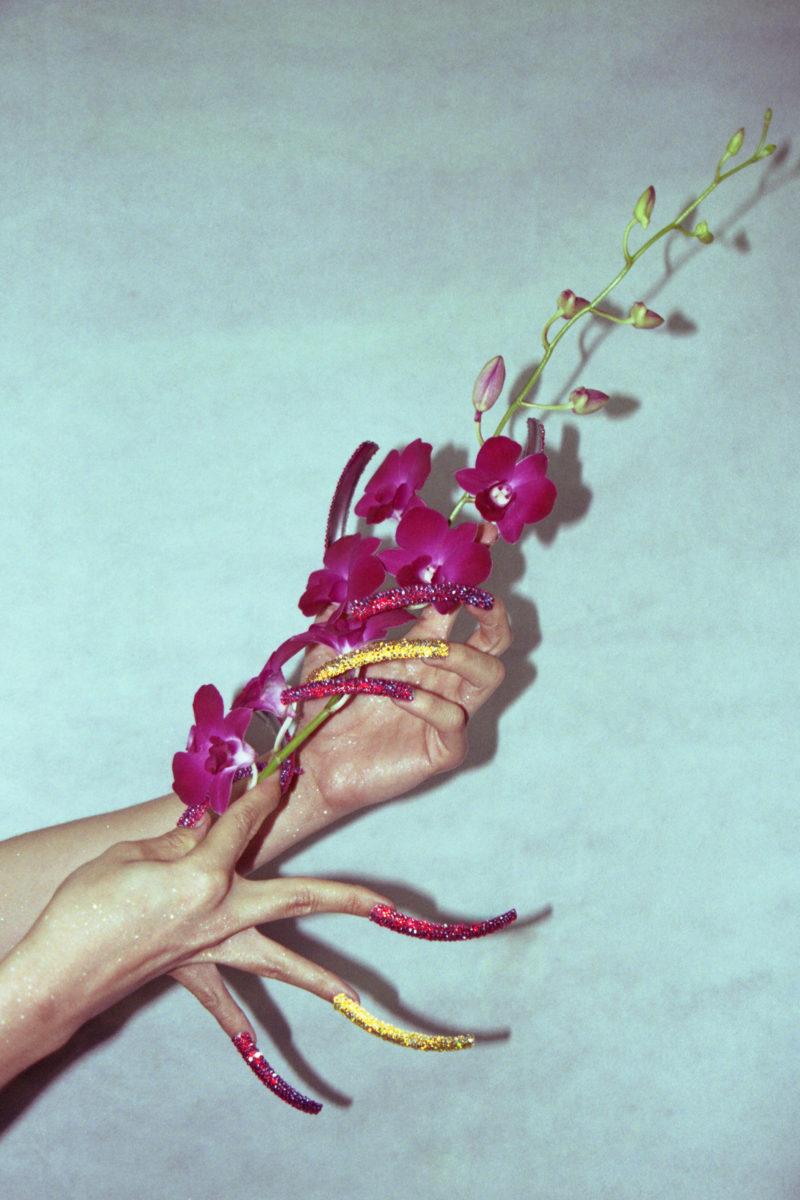 Floral Extension 2