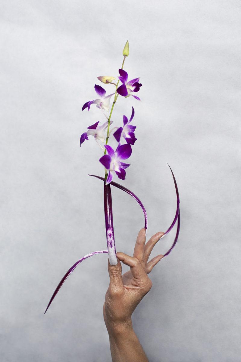 Floral Extension 3