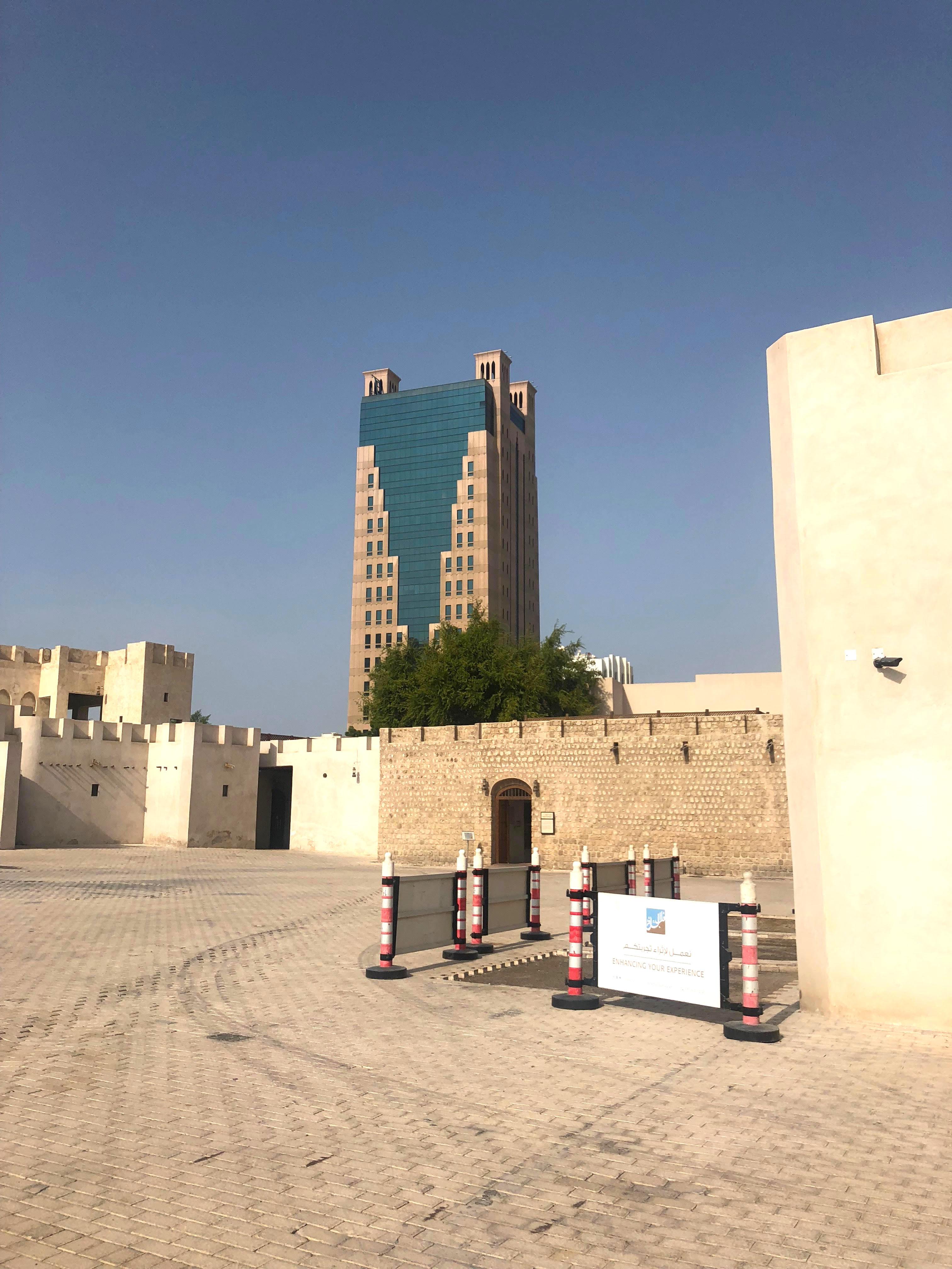 Historical Sharjah