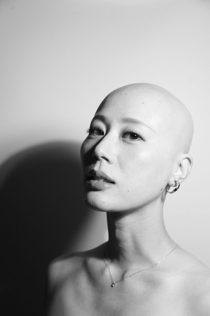 Hideka Tonomura, Shining Woman Project, 2019