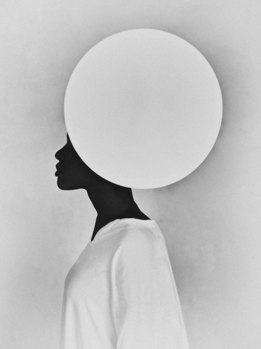Bastiaan Woudt, Circle, 2019. Courtesy Kahmann Gallery