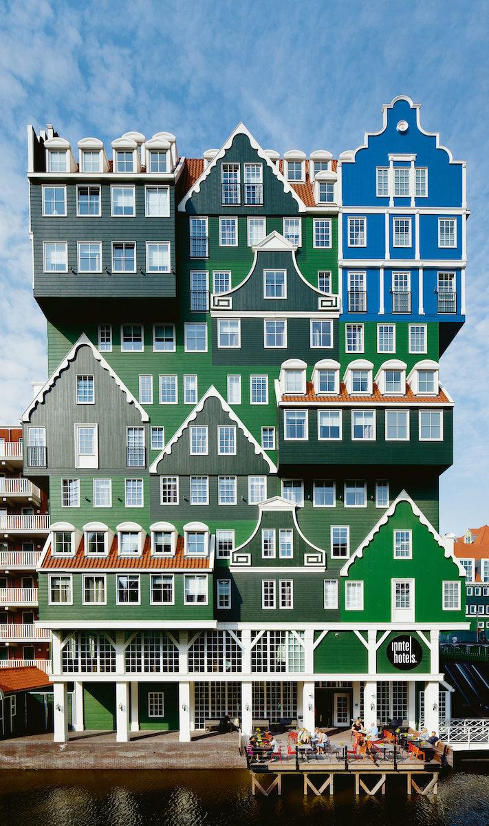 057 Hotel Zaandam