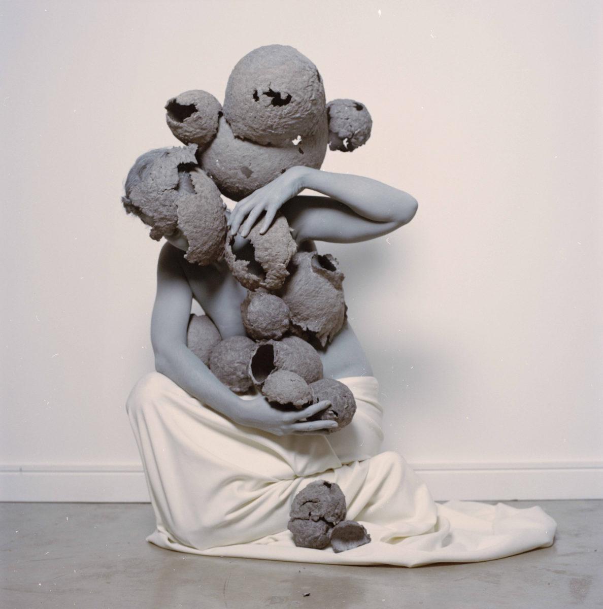 Paloma Tendero, On Mutability Series, 2020