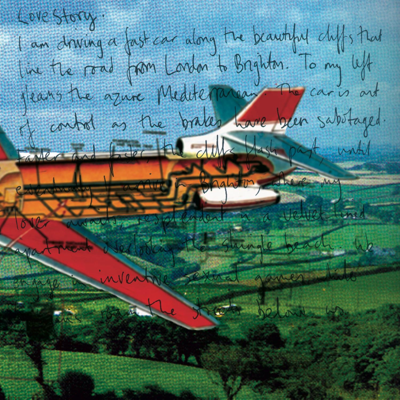 Stanley Donwood, Peter Blake Culture, 1993