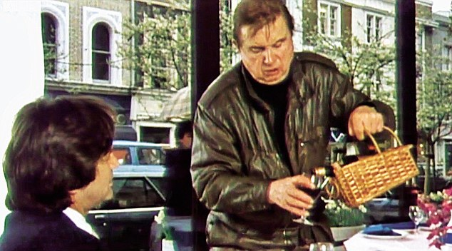 Francis Bacon - The South Bank Show (Portrait 1985) still