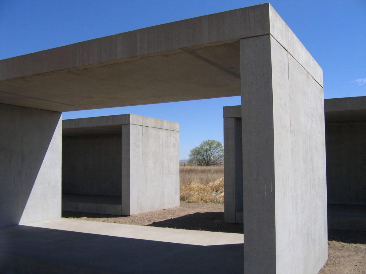 Photo of the Chianti Foundation. Photo by Mark Heiden, via Wikimedia Commons