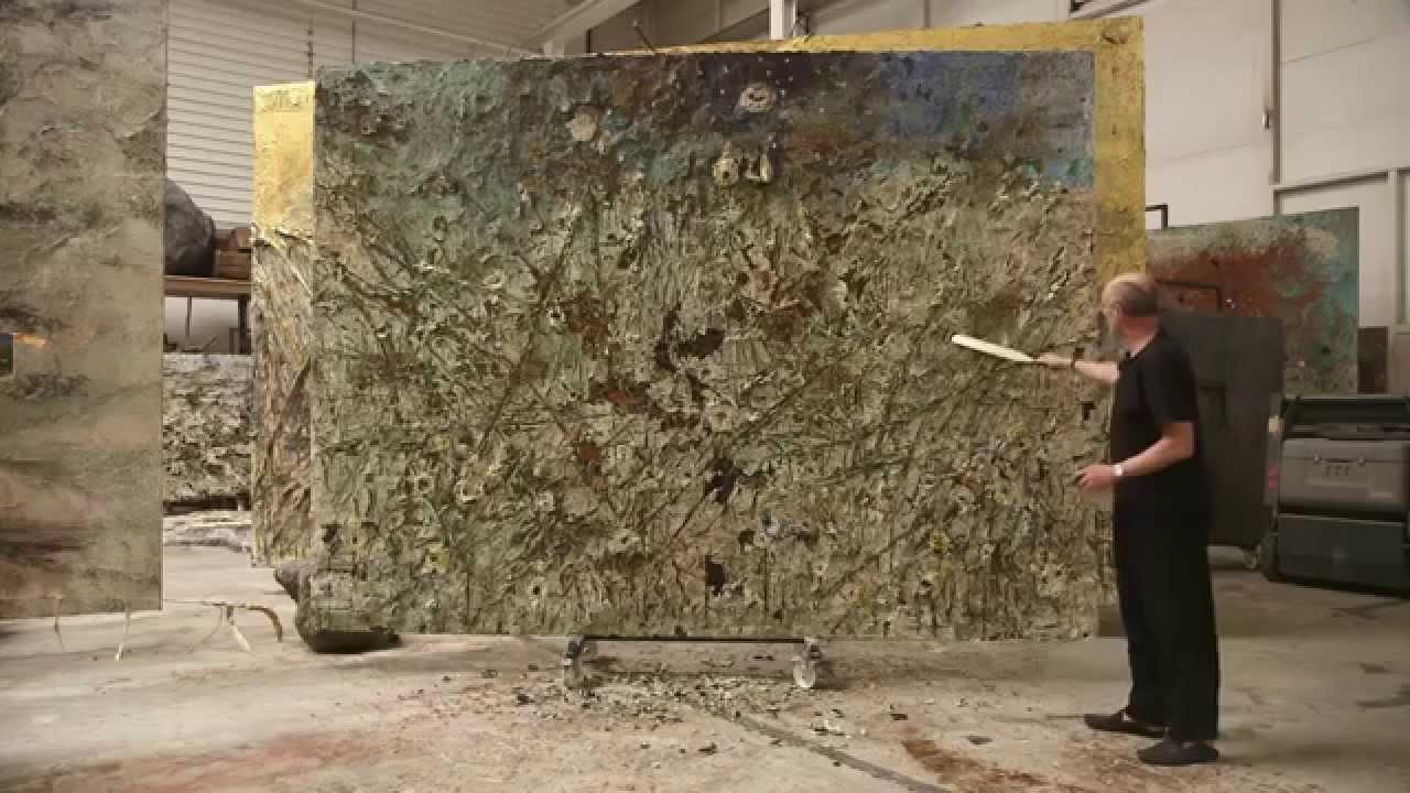 Anselm Kiefer: Remembering the Future, still