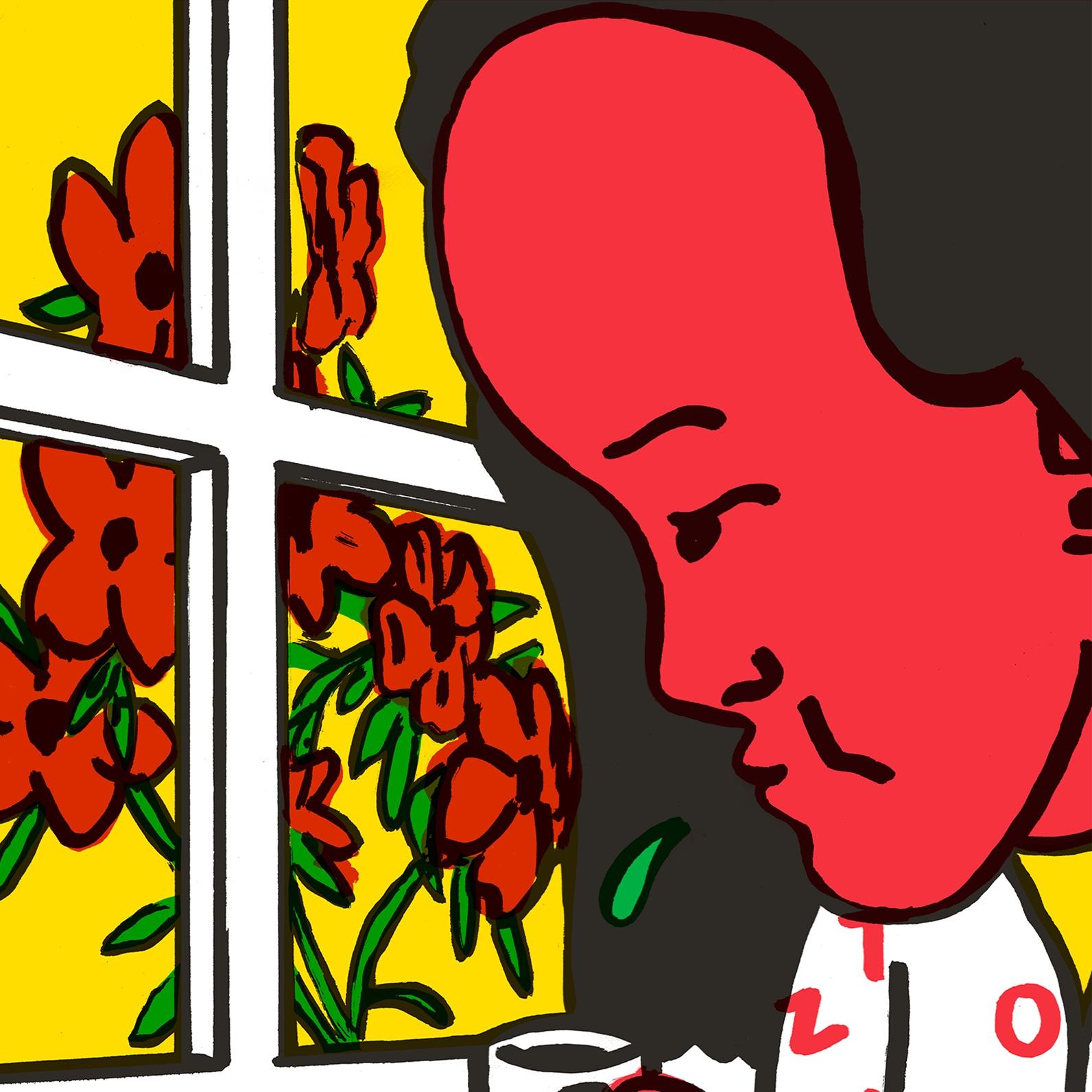 Windowpane, Joe Kessler