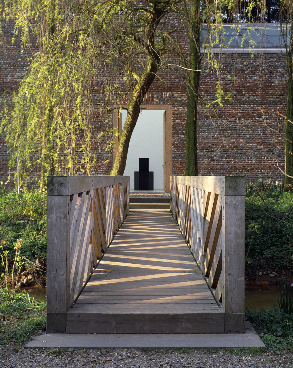 Museum Insel Hombroich_Hohe Galerie 4USE
