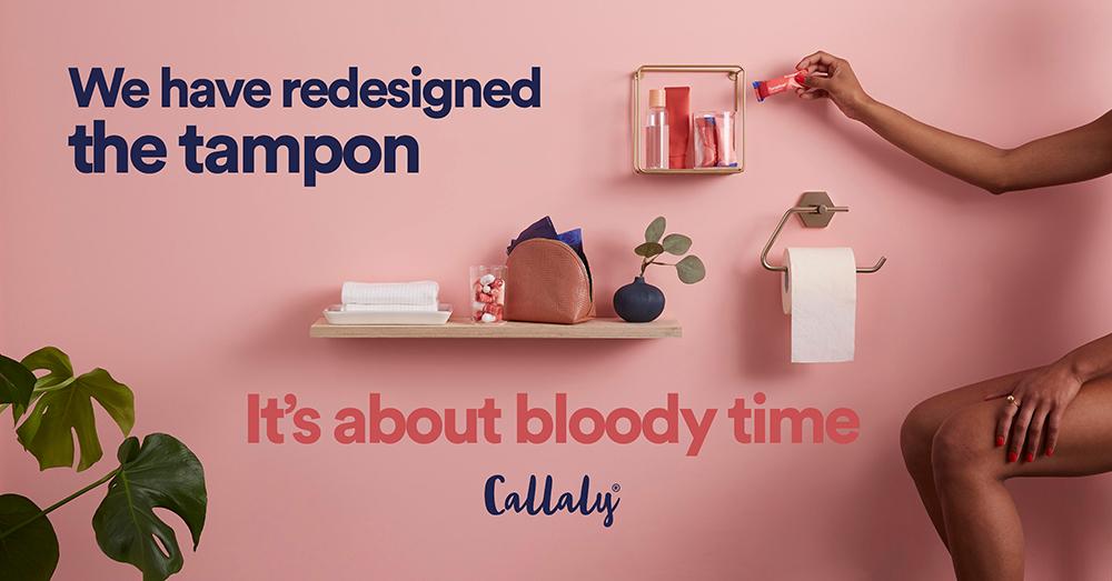 Callaly designs by Design Bridge