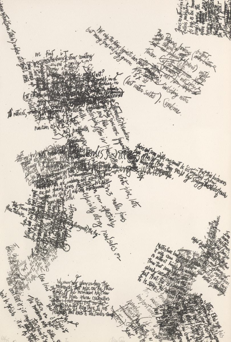 AtelierEditions_JohnCageAMycologycalForay_9781733622004_Cage_MushroomBook_Scan_JohnCage_PlateI