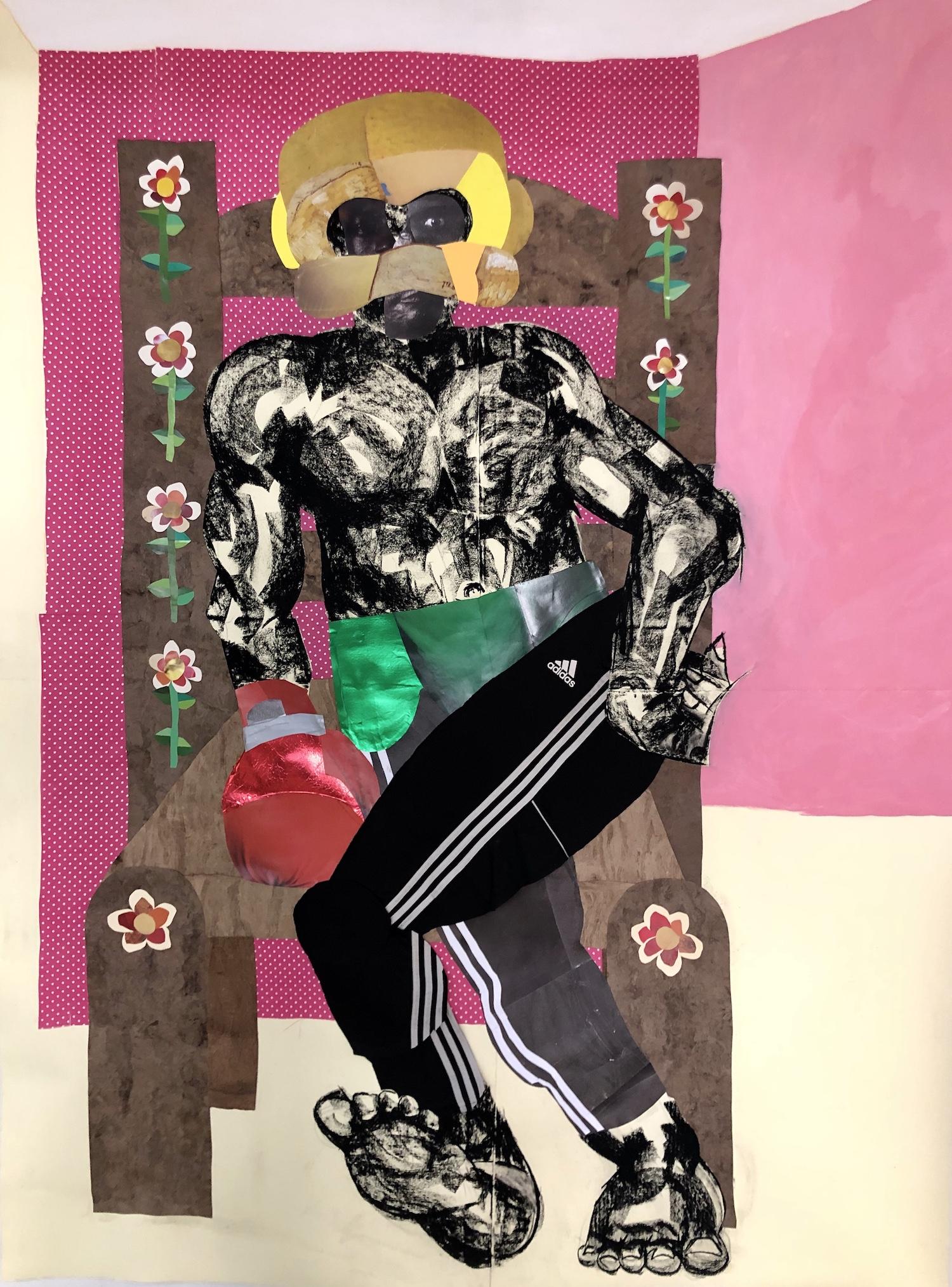 Clotilde-Jimenez-Always-On-Guard-2020-Courtesy-of-the-Artist-and-Mariane-Ibrahim-Gallery
