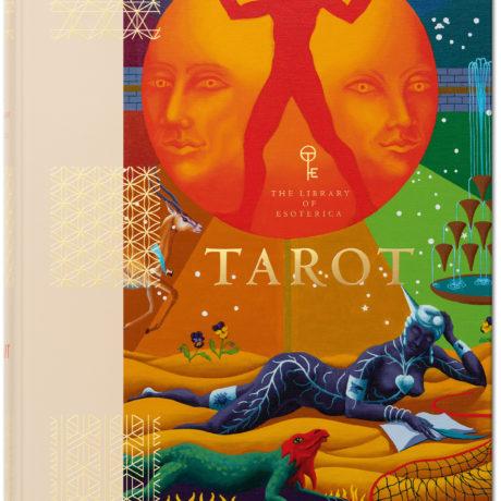 Tarot cover