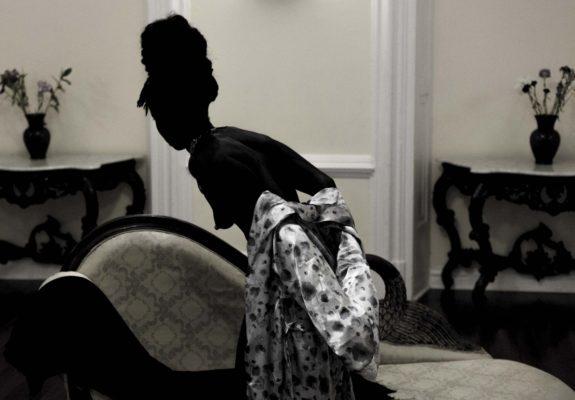 Shawn Theodore Afromythology