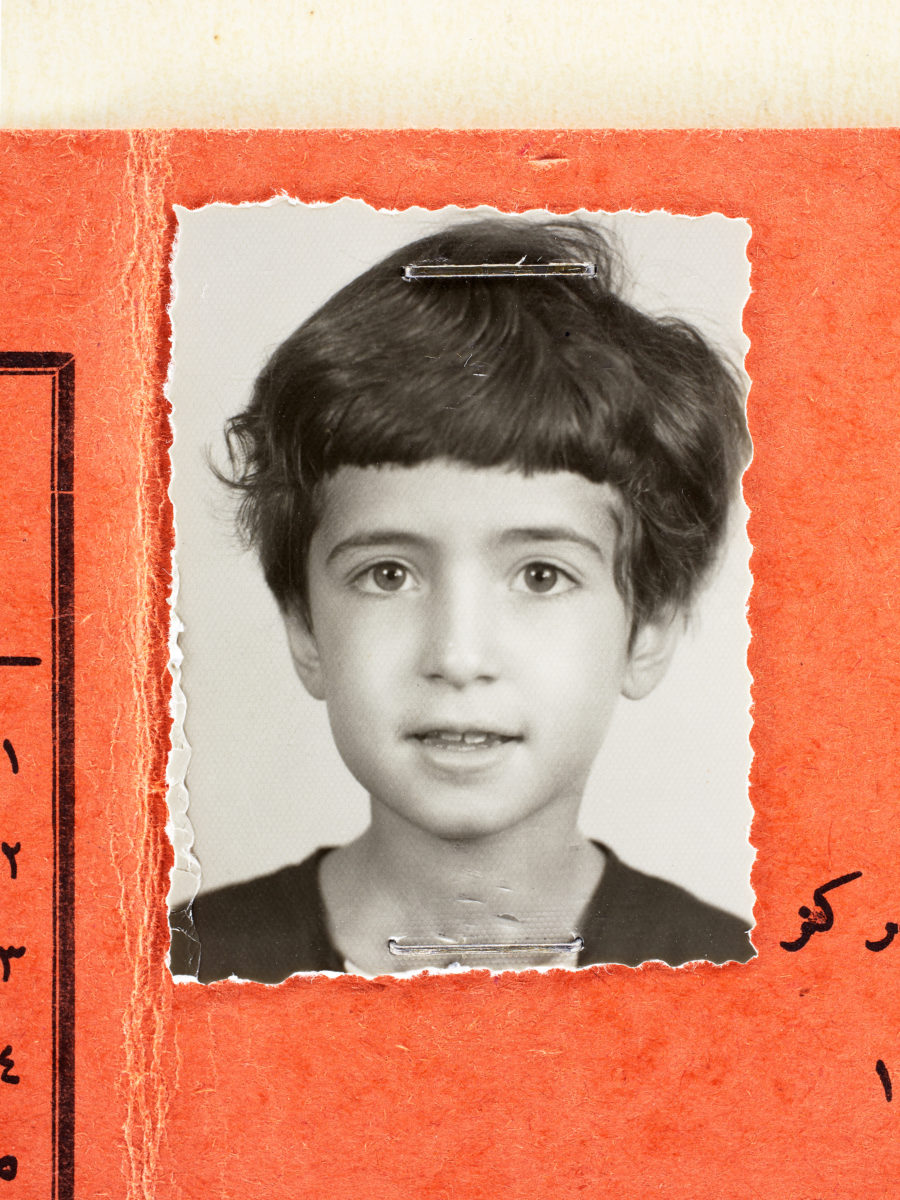 Ali Mobasser, Afsaneh Box 3