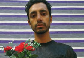 Riz Ahmed, courtesy Hassan Hajjaj
